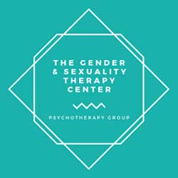 Logo for the Gender and Sexuality Therapy Center