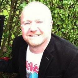 Photo of Paul Brennan