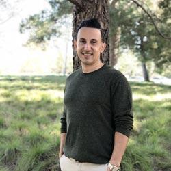 Photo of Sam Wasfi