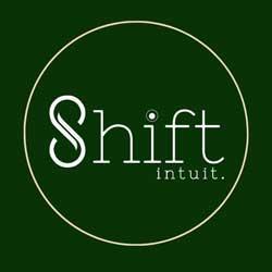 Logo for Shift Intuit