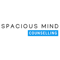Logo for Spacious Mind Counselling