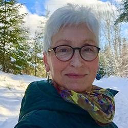 Photo of Susan Walsh