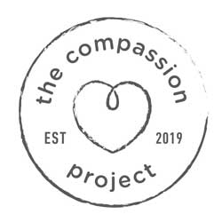 Logo for the Compassion Project