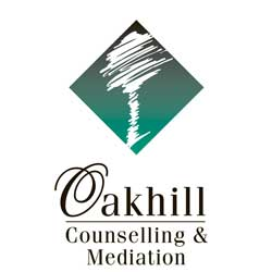 Logo for Oakhill Counselling and Mediation Services