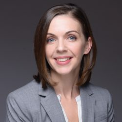 Photo of Dr. Annemarie O'Connor