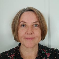 Photo of Isabel Davies