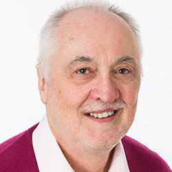 Photo of Norman Claringbull