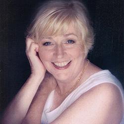 Photo of Sue Washington