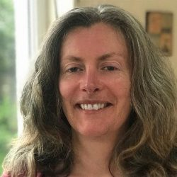 Photo of Alison Elliot