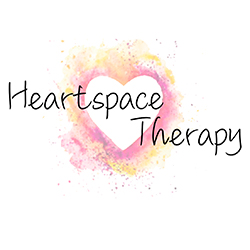 Logo for Heartspace Therapy