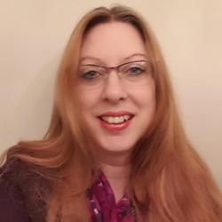 Photo of Dr. Maria Thompson