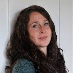 Photo of Susanna Holland
