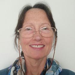 Photo of Caroline Cavanagh