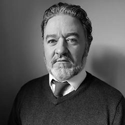 Photo of Dr. Emmet Mallon