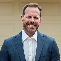 Photo of Dr. David Anthony