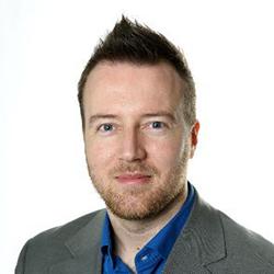 Photo of Greg Prescott