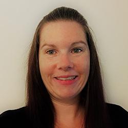 Photo of Dr. Rachael Proctor